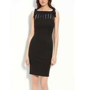 BIRD by Juicy Couture Raven Techno-Couture Dress